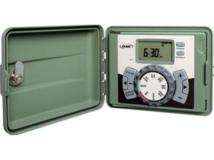 Orbit 9 Station Indoor or Outdoor Sprinkler Timer Irrigation Controller - 91899