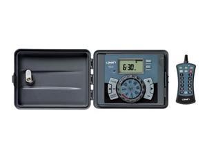 Orbit 28568 12 Station Zone Sprinkler Timer with Remote Control Water Controller