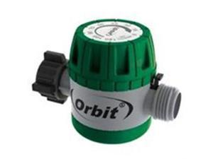 Orbit Mechanical Garden Water Timer for Hose Faucet Watering - 62034