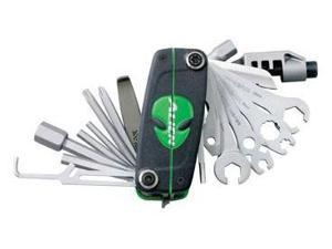 Topeak Alien III ride-along multi-tool