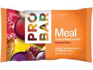 ProBar Meal Bar: Superfruit Slam&#59; Box of 12