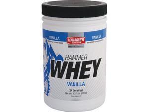 Hammer Whey: Vanilla&#59; 24 Servings