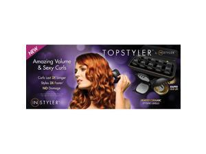 Topstyler Heated Ceramic Styling Shells by Instyler