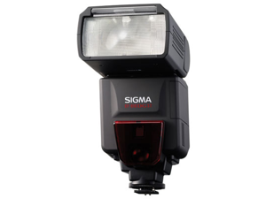 Sigma EF-610 DG ST Flash for Nikon