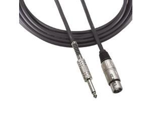 Audio-Technica Xlrf - 1/4-inch Microphone Cable