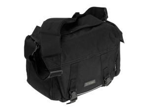 Tenba Messenger Camera Bag (Black)