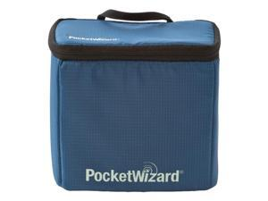 PocketWizard G-Wiz Vault Gear Bag (Blue)