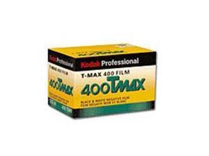 Kodak TMY T-Max 400 B&W Negative Film - 135-36 (USA) per roll