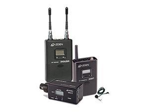 Azden 330ULX UHF On-Camera Plug-in & Bodypack System