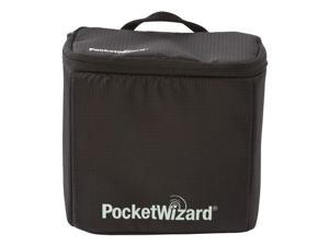 PocketWizard G-Wiz Vault Gear Bag (Black)