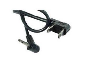 PocketWizard Household to Miniphone Sync Adapter Electronic Flash Cable, 16""