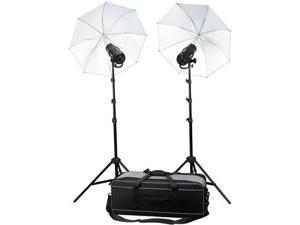 Profoto D1 Air 2 Head 250/500w Studio Kit without Remote