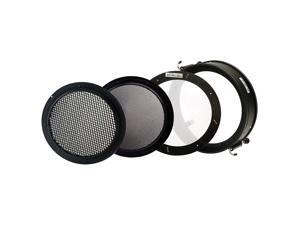 Photogenic 4-piece Grid Kit With Mounting Frame