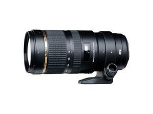 Tamron SP 70-200mm f/2.8 Di VC USD Telephoto Zoom Lens for Nikon Cameras
