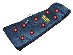 Carepeutic KH255A Back Vibration Massage Mat with Heat Therapy