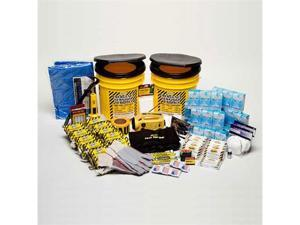 Mayday Industries Deluxe Office Emergency Kit for 10 People