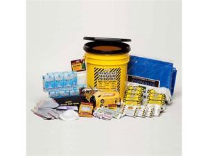 Mayday Industries Deluxe Office Emergency Kit for 5 People
