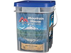 Mountain House Essential Bucket - 32 Servings