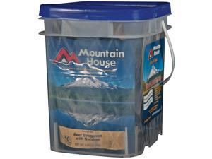 Mountain House Classic Bucket - 29 Servings