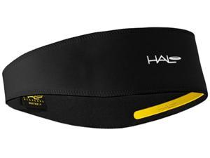 Halo Headband II - Pullover - Black