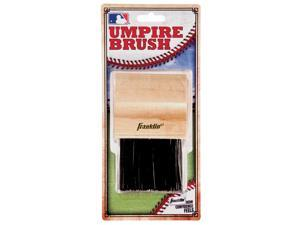 Franklin MLB Umpire Brush