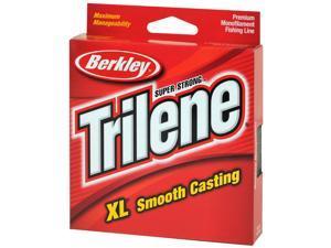 Berkley Trilene XL Smooth Casting Clear Fishing Line - 12 lb test