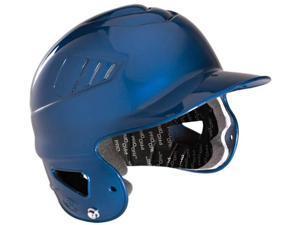Rawlings Coolflo High Impact Batting Helmet - Metallic Royal