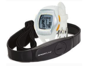 Sportline 1060 Women's Duo Heart Rate Watch
