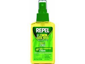 Repel Lemon Eucalyptus Insect Repellent (4 fl. oz)