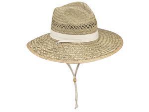 Columbia Wrangle Mountain Hat - Small - Straw/Natural