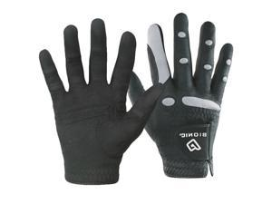 Bionic Men's AquaGrip Right Handed Golf Glove - Small