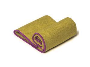 YogaRat Yoga Hand Towel - Hazel/Violet