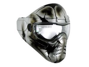 Save Phace Tagged Series Limited Edition Tactical Paintball Mask - Fraggo