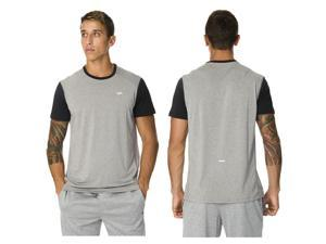 RVCA VA Sport Startup T-Shirt - 2XL - Athletic Gray