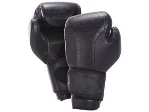Bad Boy Legacy Boxing Gloves - 10 oz - Black