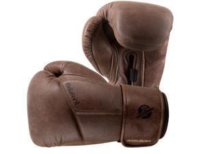 Hayabusa Kanpeki Elite 3.0 Heavy Bag Boxing Gloves - 10 oz. Brown