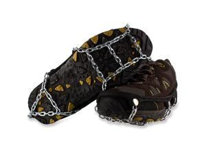Yaktrax ICEtrekkers Chains - Large - Black