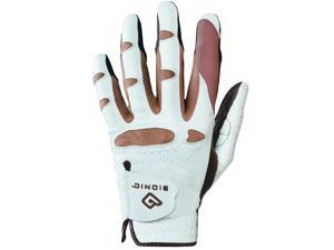 Bionic Women's Left Hand StableGrip with Natural Fit Glove - Small - WH/BR