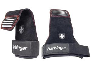 Harbinger Weight Lifting Grips - S/M