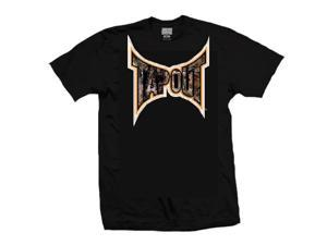 Tapout Dynasty T-Shirt - Small - Black