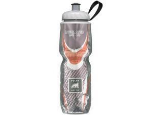 Polar Bottle Sport Insulated 24 oz Water Bottle - Spin Cafe