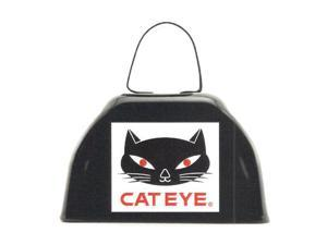 CatEye Cycling Cowbell - Black