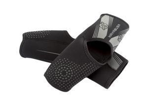 Hayabusa Ashi Foot Grips - Medium - Black/Gray
