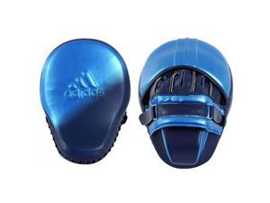 Adidas Embossed Super Tech Advanced Training Focus Punch Mitts