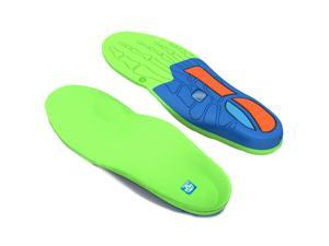 Spenco Kid's Total Support Insoles - Size 2 - (Youth 7-8)