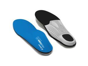 Spenco ProForm Gel Full Length Insoles - Size 2 - (Women's 7-8 | Men's 6-7)