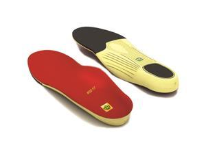 Spenco PolySorb Walker/Runner Wide Insoles - Size 6 - (Men's 14-15)