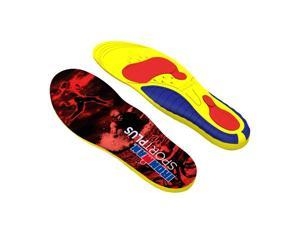 Spenco Ironman Sports Plus Insoles - Large -  (Women's 11+ | Men's 9-13)