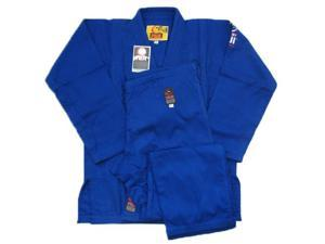 Fuji All Around BJJ Gi - A6 - Blue