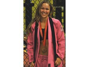 Fuji All Around Women's BJJ GI - W4 - Pink